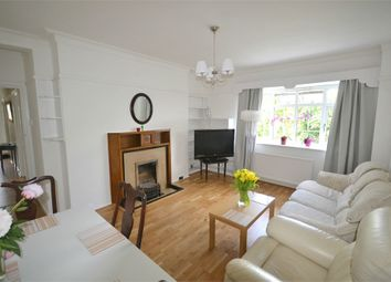 Thumbnail 3 bed flat to rent in Acol Road, London