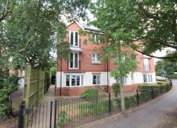 Thumbnail 2 bedroom flat for sale in Brinklow Road, Binley, Coventry