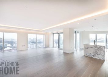 Thumbnail 3 bed flat for sale in The Tower, Fulham, London
