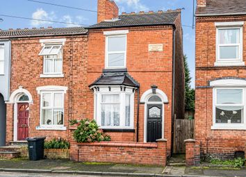 Thumbnail End terrace house for sale in Fletcher Street, Lye, Stourbridge