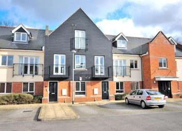 Thumbnail 2 bed flat to rent in Southmill Court, Southmill Road, Bishop`S Stortford