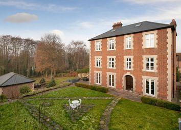 Lunsford Lane, Larkfield, Aylesford ME20. 7 bed detached house