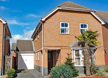 Thumbnail 4 bedroom detached house for sale in Verlam Grove, Didcot