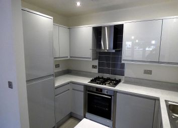Thumbnail 1 bed flat to rent in Bowland House, Moor Park, Lancaster