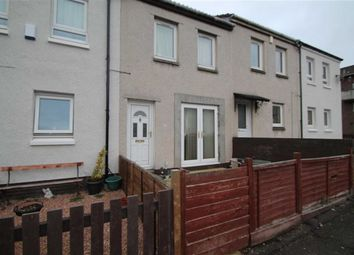 Thumbnail 3 bed terraced house for sale in Dykehead Place, Dundee