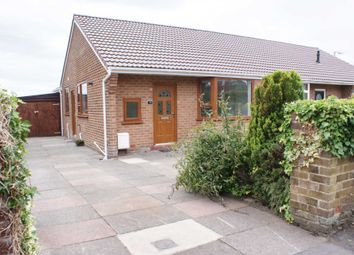 Thumbnail 2 bed semi-detached bungalow for sale in Bromley Cross Road, Bromley Cross, Bolton