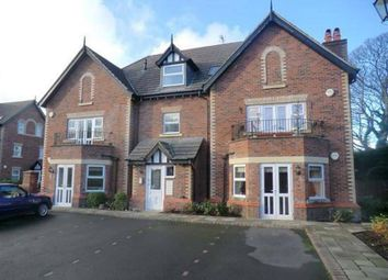Thumbnail 2 bed flat for sale in Chandlers Ford, Poulton-Le-Fylde