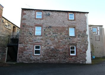 Thumbnail 3 bed flat for sale in Flats 6, 8 And 10, Low Wiend, Appleby-In-Westmorland, Cumbria