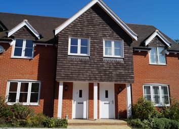 Thumbnail 3 bed terraced house to rent in Ellis Drive, Micheldever Station, Winchester