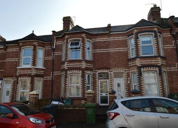 4 bed terraced house for sale in Park Road, Mount Pleasant, Exeter, Devon EX1