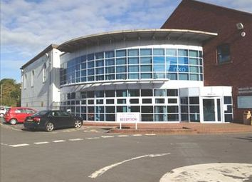 Office to let in Preston Technology Centre, Marsh Lane, Preston PR1