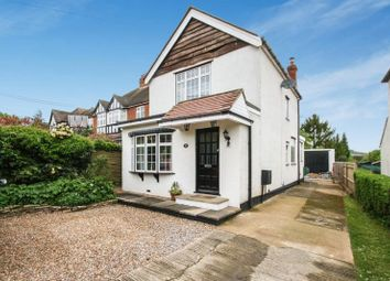 Thumbnail 2 bed detached house for sale in Trees Road, Hughenden Valley, High Wycombe