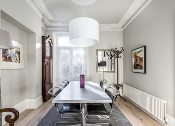 Thumbnail 6 bed property to rent in St. Luke's Avenue, London