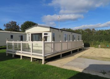 Thumbnail 2 bed mobile/park home for sale in Church Lane, East Mersea, Colchester