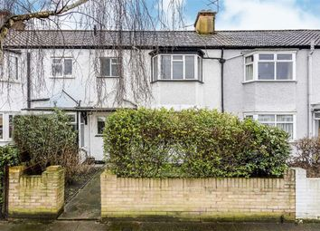 Thumbnail 3 bed property to rent in Bicester Road, Richmond