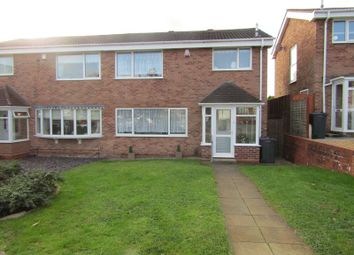 Thumbnail 3 bed semi-detached house for sale in Southcote Grove, Kings Norton, Birmingham