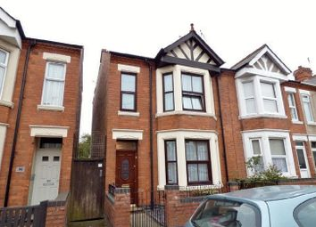 Thumbnail 4 bedroom property to rent in Kingsway, Coventry
