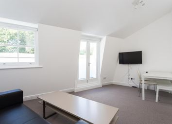 Thumbnail 3 bed flat to rent in Essex Road, Islington