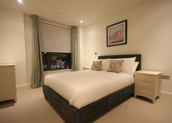 Thumbnail 1 bed flat to rent in Cambium House, Palace Arts Way, Wembley, Greater London