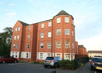 Thumbnail 2 bed flat to rent in Palmerston Road, Ilkeston, Derbyshire