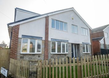 Thumbnail 5 bed detached house for sale in Holt Road, Leeds