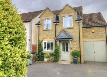 Thumbnail 3 bed detached house for sale in 2A, Hollybush Close, Acton Turville