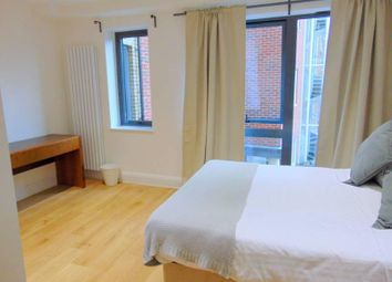 Thumbnail Room to rent in Benyamin Apartments, Rotherhithe Street, Canada Water, London