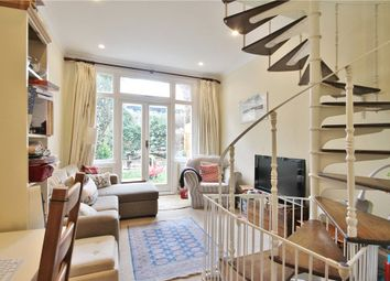 Thumbnail 2 bed flat to rent in Deodar Road, Putney