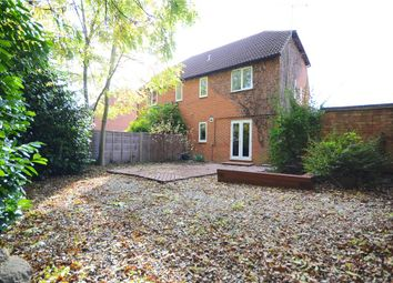 Thumbnail 1 bed maisonette for sale in Sharpthorpe Close, Lower Earley, Reading