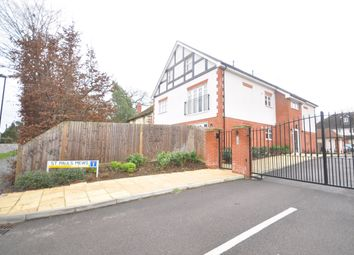 Thumbnail 1 bed flat to rent in St. Pauls Mews, Crawley
