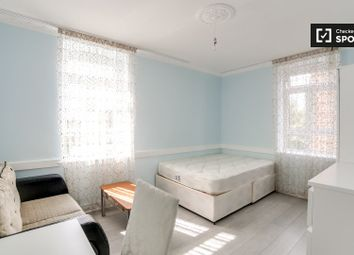 Thumbnail 2 bed shared accommodation to rent in Homerton Road, London
