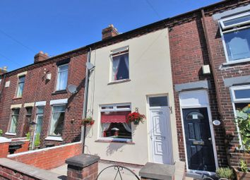 2 bed terraced house for sale in Bickershaw Lane, Bickershaw, Lancashire WN2