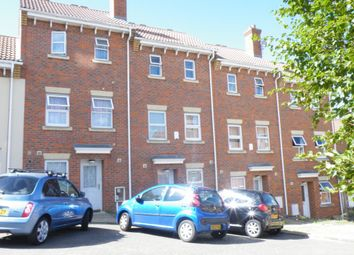 Thumbnail 3 bedroom town house for sale in Hannah Close, Chatham