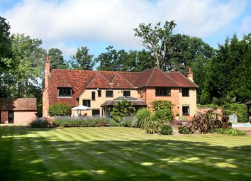 Thumbnail 7 bedroom detached house for sale in Pyebush Lane, Beaconsfield, Bucks