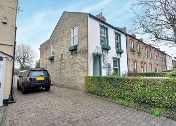 Thumbnail 3 bed end terrace house for sale in Crofton Road, Farnborough, Orpington