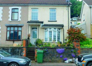 Thumbnail Terraced house for sale in Merthyr Road, Pontypridd