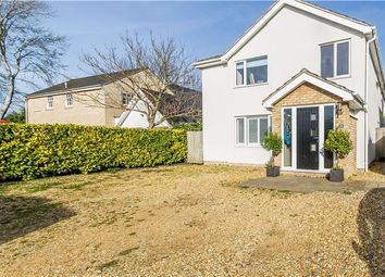 Thumbnail 5 bedroom detached house for sale in Walnut Tree Close, Bassingbourn, Royston