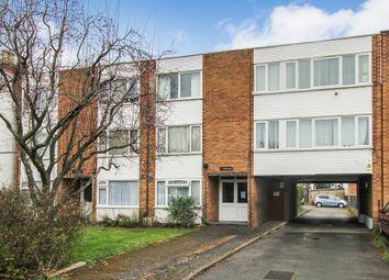 Osborne Court, 79 Osborne Road, Farnborough GU14. 1 bed flat for sale