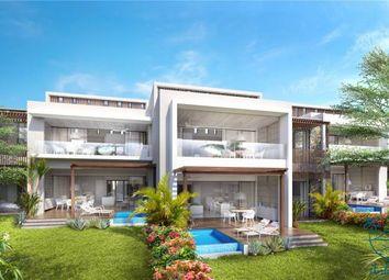 Thumbnail 3 bed property for sale in Les Vues Appartments, Baie Du Cap, Mauritius, Savanne District, Mauritius