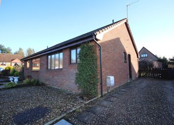 Thumbnail 2 bed detached bungalow to rent in Kirkfield View, Livingston