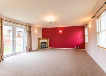 Thumbnail 3 bedroom semi-detached house to rent in Devonshire Street, Cheltenham