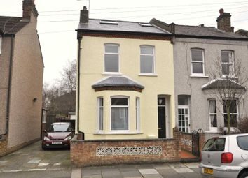 Thumbnail 4 bed semi-detached house to rent in Courtney Road, Colliers Wood, London