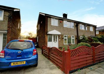 Thumbnail 2 bedroom semi-detached house for sale in Hutton Road, Eston, Middlesbrough