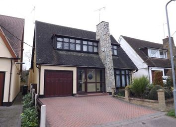 Thumbnail 3 bed bungalow for sale in Langdon Hills, Basildon, Essex