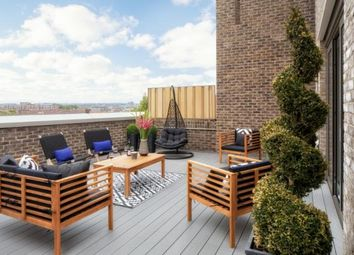 Thumbnail 3 bed flat for sale in Walworth Square, Walworth, London