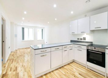 Thumbnail 4 bed flat to rent in Austin Street, London