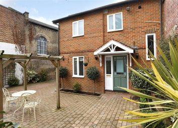 Thumbnail 2 bed property to rent in Denmark Road, Wimbledon Village