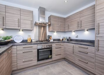 Thumbnail 3 bed semi-detached house for sale in Main Road, Nutbourne, Chichester