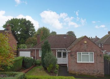 Thumbnail 2 bed detached bungalow for sale in Paddock Road, Newbury