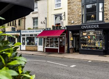 Thumbnail 2 bed flat for sale in Tetbury, Gloucestershire